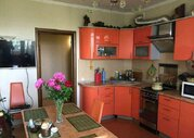 Квартира с хорошим ремонтом, мебелью и техникой
