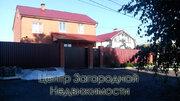 Дом, Симферопольское ш, Варшавское ш, 25 км от МКАД, Сертякино пос. . - Фото 2
