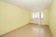 1-комнатная квартира в Большевике со свежим ремонтом