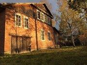 Продается дом 150 кв.м. в СНТ Ухта Гатчинского района - Фото 1