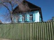 Продажа дома, Улан-Удэ, Ул. Калужская