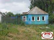 Дом в селе Новоясеновка