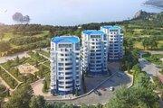 Однокомнатная квартира в Гурзуфе - Фото 3