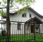Дом 190м на уч 4 сот в д. Кривцово
