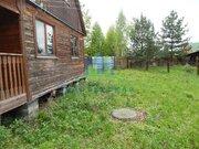 Продажа участка, Сафонтьево, Истринский район - Фото 5