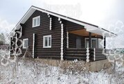 Продам дом, Ленинградское шоссе, 55 км от МКАД