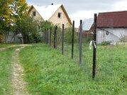 Продается земельный участок в д. Ледово Озерского района - Фото 4