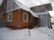 Дом с участком в М.О. Шатурский район, пос.Черусти, ул.Лесная - Фото 3