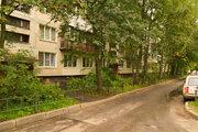 """3-комнатная квартира рядом с метро """"ул. Дыбенко"""""""