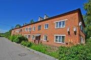1-комнатная квартира в Волоколамске, Купить квартиру в Волоколамске по недорогой цене, ID объекта - 325586947 - Фото 1