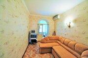 Купить 2-ую квартиру в центре Ялты, ул.Садовая