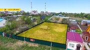 Земельный участок 10 соток в д. Съяново-2, Серпуховского района - Фото 2