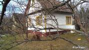 Дача 55 кв. м, Одинцовский р-н, 45 км от МКАД