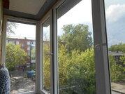 Продаю 3-комнатную квартиру на 2-й Челюскинцев, Продажа квартир в Омске, ID объекта - 329454824 - Фото 6