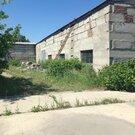 Производствено Складской комплекс с административным зданием - Фото 4