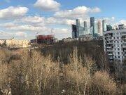 Квартира на Мосфильмовской., Аренда квартир в Москве, ID объекта - 319116793 - Фото 16