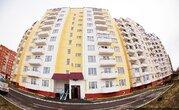 3-к квартира 84,4 кв.м, ул. Романа Брянского, 27