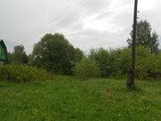 Дом в небольшой деревне в Меленковском районе. - Фото 4