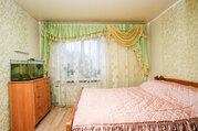 Владимир, Михалькова ул, д.13, 3-комнатная квартира на продажу
