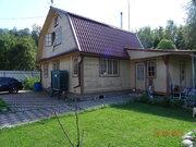 Продаётся дом на участке 17 соток. - Фото 1