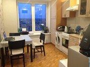 Продается однокомнатная квартир в новом доме. - Фото 1