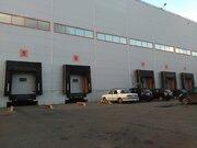 4 200 Руб., Современный складской комплекс, Аренда склада в Подольске, ID объекта - 900149688 - Фото 2