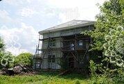 Продам дом, Новорязанское шоссе, 45 км от МКАД