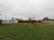 10 соток г.Чехов мкр.Бадеево - Фото 1