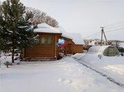 Продается шикарный дом в СНТ Уршак
