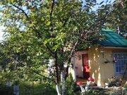 Садовый участок с дачей в элитном районе - Фото 1