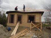 Продажа дома, Восточная, Усть-Лабинский район - Фото 1