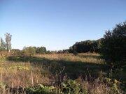 Продажа земельного участка 20 соток ИЖС рядом с Алёшней - Фото 1