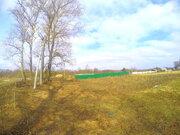 Продается земельный участок 8 соток в газифицированной деревне Сохино - Фото 1