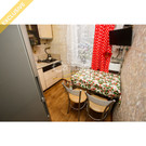 Продажа 1-комнатной квартиры на ул.Лисициной, д.7, Купить квартиру в Петрозаводске по недорогой цене, ID объекта - 322365007 - Фото 3