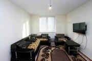 1 700 000 Руб., Отличная 1-ая квартира с ремонтом Лесозавод, Купить квартиру в Ялуторовске по недорогой цене, ID объекта - 322467696 - Фото 1