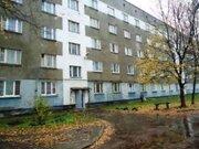 Продажа комнаты в трехкомнатной квартире на улице Силикатная 1, Купить комнату в квартире Твери недорого, ID объекта - 700754067 - Фото 2