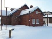 Продажа дома, Кудряшовский, Новосибирский район, Заречная (Тихая . - Фото 2