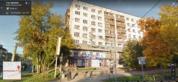 Продается Нежилое помещение. , Пермь г, улица Крисанова 17