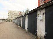 Продажа гаража, Красноярск, Ул. Транзитная