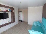 1 комнатная квартира в новом кирпичном доме на улице Пономарёва,27