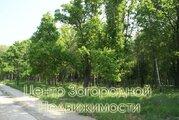 Продается участок. , Первомайское Город,, Купить земельный участок в Апрелевке, ID объекта - 202322801 - Фото 1