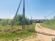 Продажа участка, Хотьково, Сергиево-Посадский район, Ул. Малиновая
