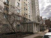 Продажа квартиры, Зеленоград, м. Речной вокзал, Г Зеленоград - Фото 1