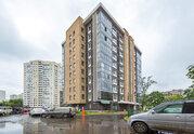 Продажа квартир в новостройках метро Багратионовская