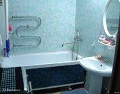 Квартира 2-комнатная Саратов, Кировский р-н, Стрелка, проезд, Купить квартиру в Саратове по недорогой цене, ID объекта - 318906039 - Фото 5