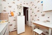 Квартира с хорошим ремонтом в центре города, Квартиры посуточно в Шахунье, ID объекта - 311818666 - Фото 3