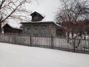 Продам дом ИЖС 60 кв.м на участке 14 соток - Фото 1