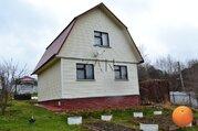 Продается дом, Ярославское шоссе, 95 км от МКАД