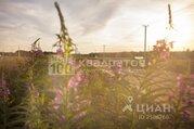 Участок в Тюменская область, Тюменский район, с. Княжево (10.0 сот.) - Фото 1