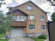 Продажа дома, Дедовской школы-интерната, Истринский район, 254 - Фото 1
